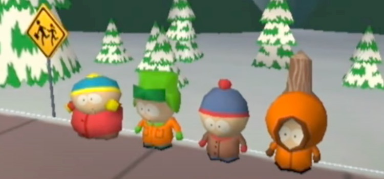 south park video game-0