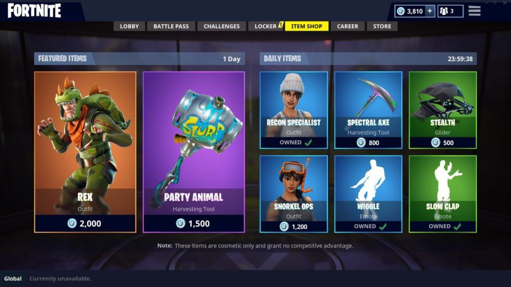 current item shop fortnite-7