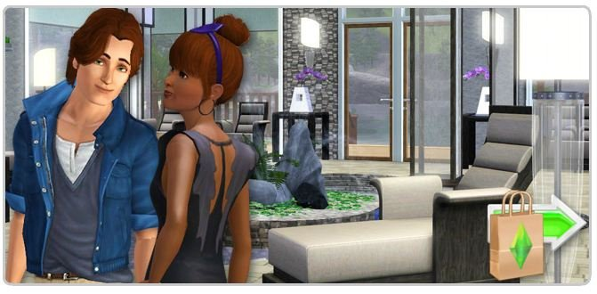 sims 3 free store content-1