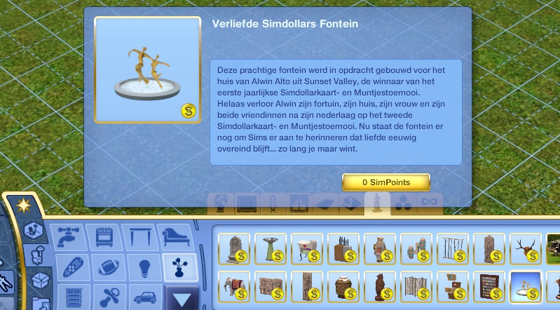 sims 3 free store content-4