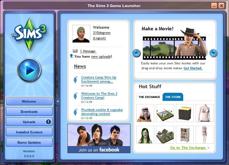 sims 3 free store content-5