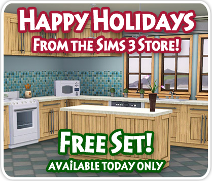 sims 3 free store content-7