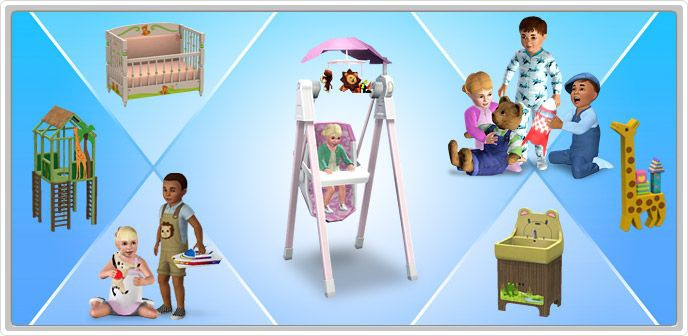 sims 3 free store content-8