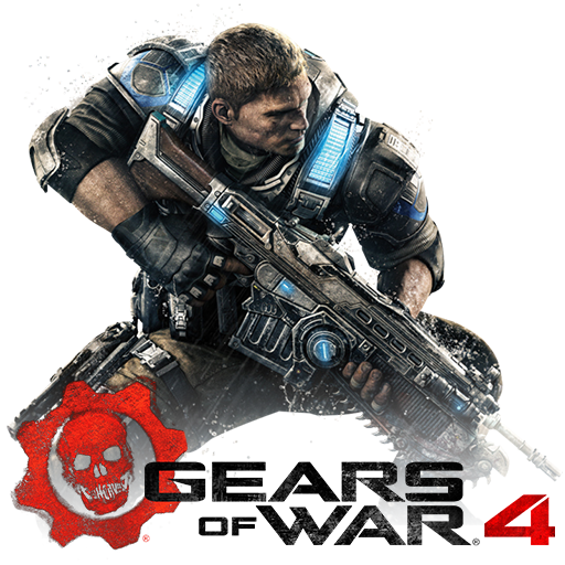 gears of wars 4-4