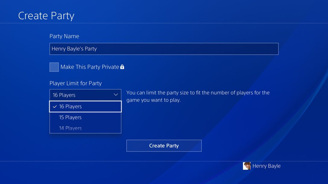 psn chat on pc-3