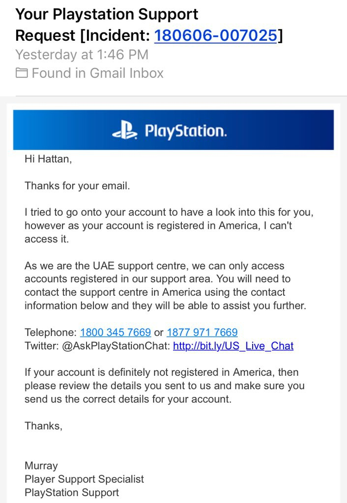 playstation customer service chat-3