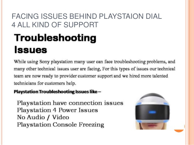playstation customer support number-5