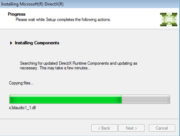install direct x 9.0-5