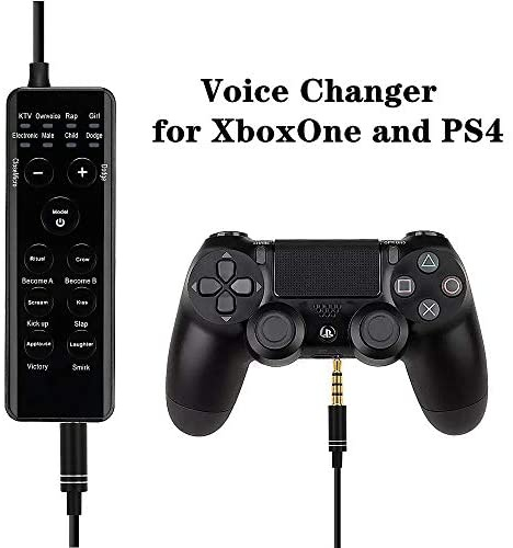 voice changer on xbox one-3