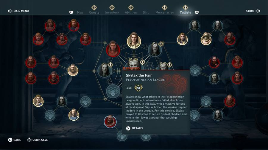 assassin's creed odyssey lokris fort-2