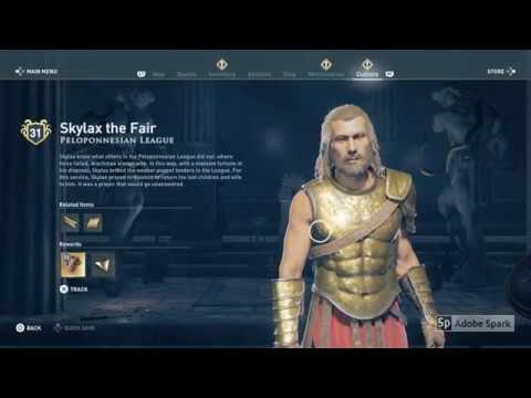 assassin's creed odyssey lokris fort-3
