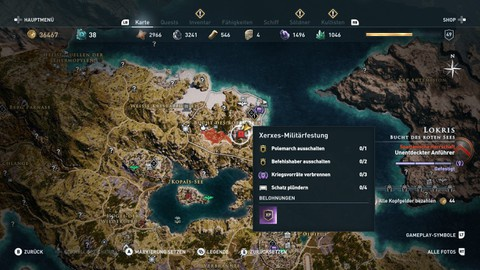 assassin's creed odyssey lokris fort-5