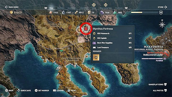assassin's creed odyssey lokris fort-7