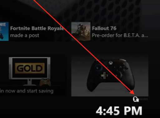 xbox one mic not working-4
