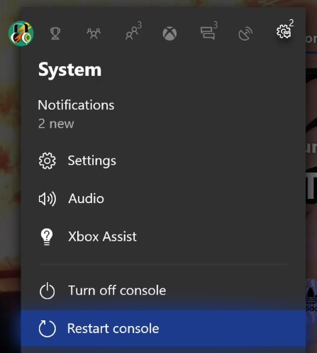xbox one mic not working-7