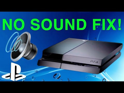 ps4 sound through headset and tv-8