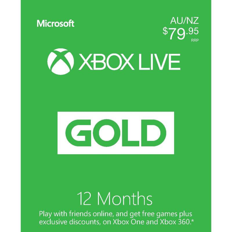 xbox one live gold-1