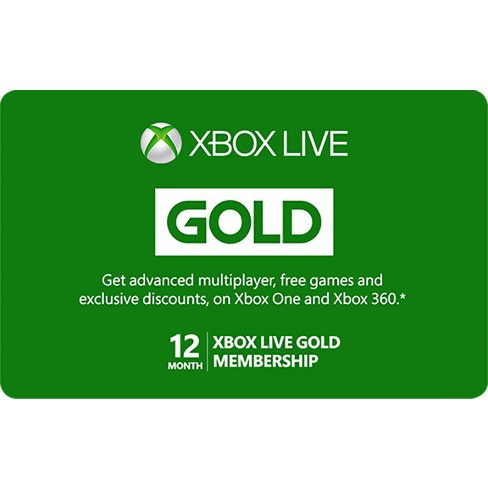 xbox one live gold-2