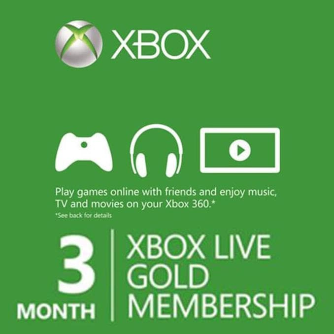 xbox one live gold-5