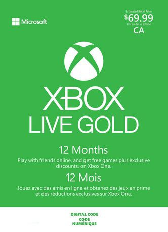 xbox one live gold-6