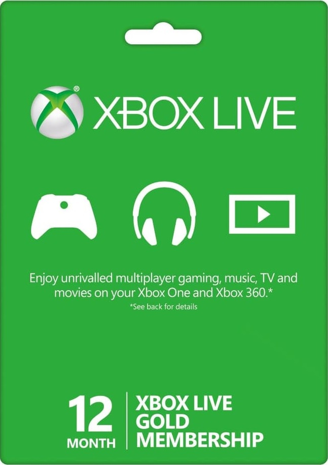 xbox one live gold-7