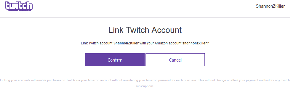 connect amazon to twitch-2