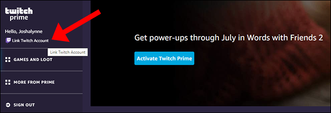 how to link amazon prime to twitch-3