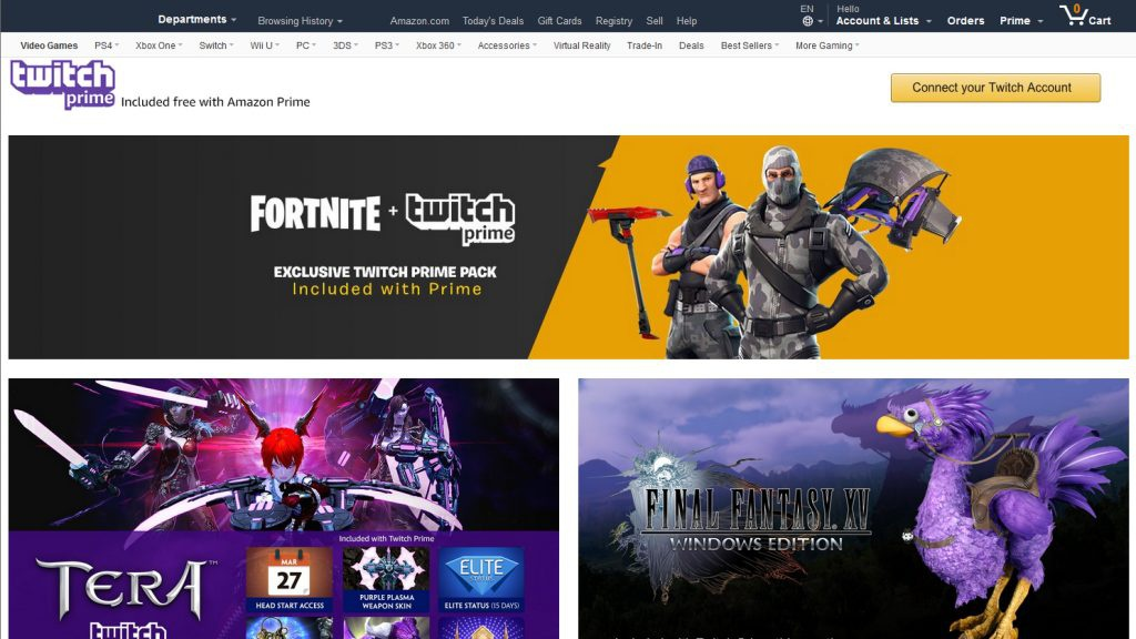 connect amazon to twitch-4