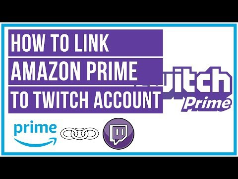 how to link amazon prime to twitch-5
