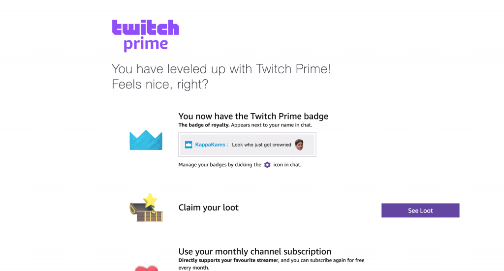 how to link amazon prime to twitch-6
