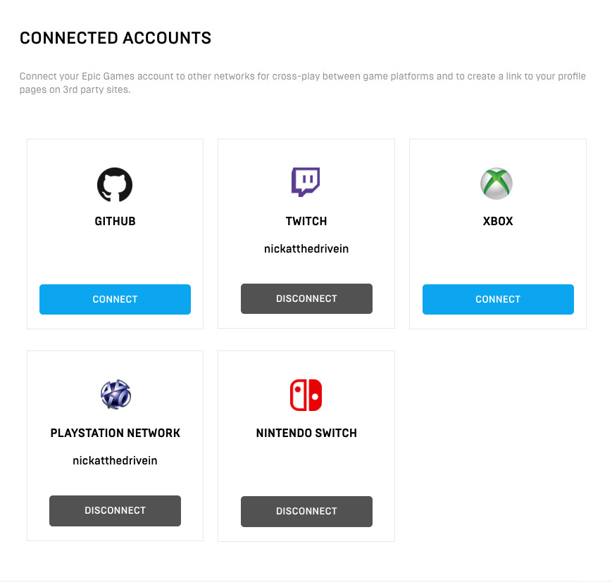 epic games connected accounts-8
