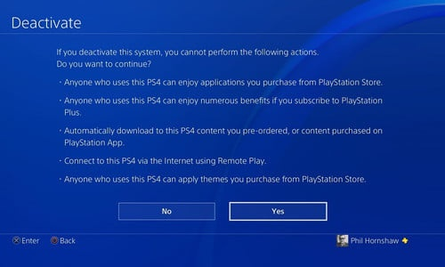 how to restart ps4-7