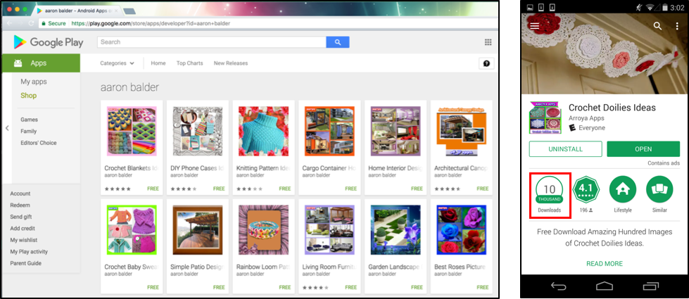 google play for windows-2