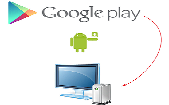 google play for windows-3