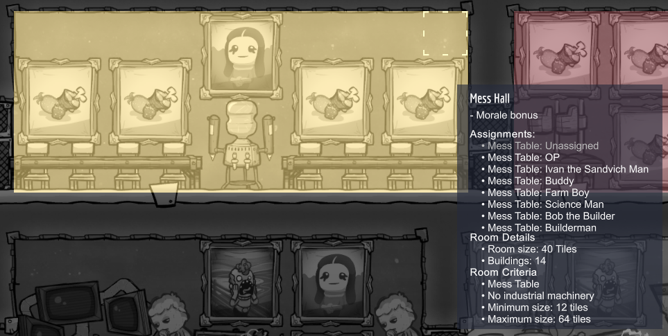 oxygen not included recreation room-2