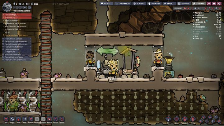 oxygen not included recreation room-3