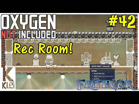 oxygen not included recreation room-4