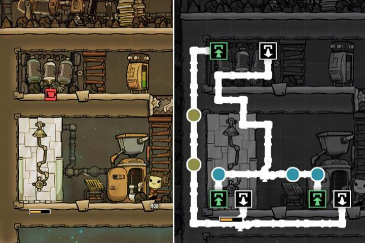 oxygen not included recreation room-5