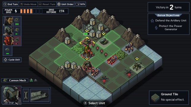 into the breach gameplay-2