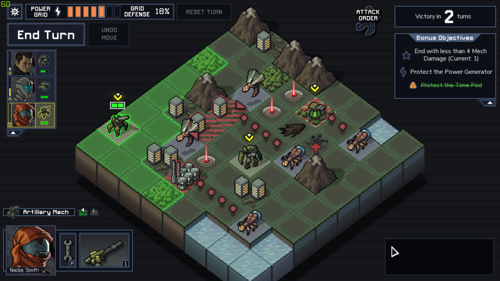 into the breach gameplay-4