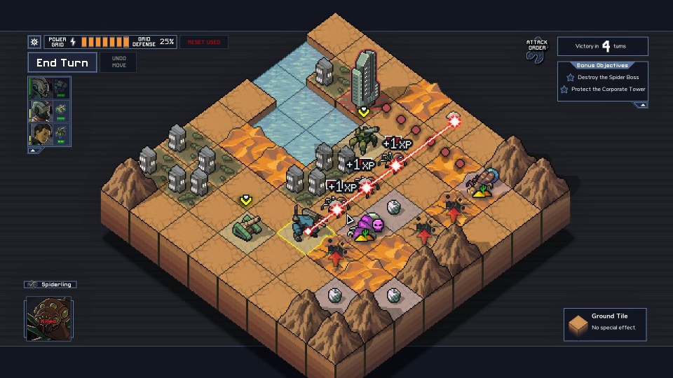 into the breach gameplay-5