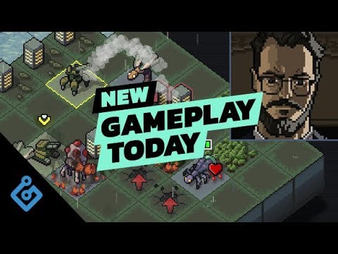 into the breach gameplay-8