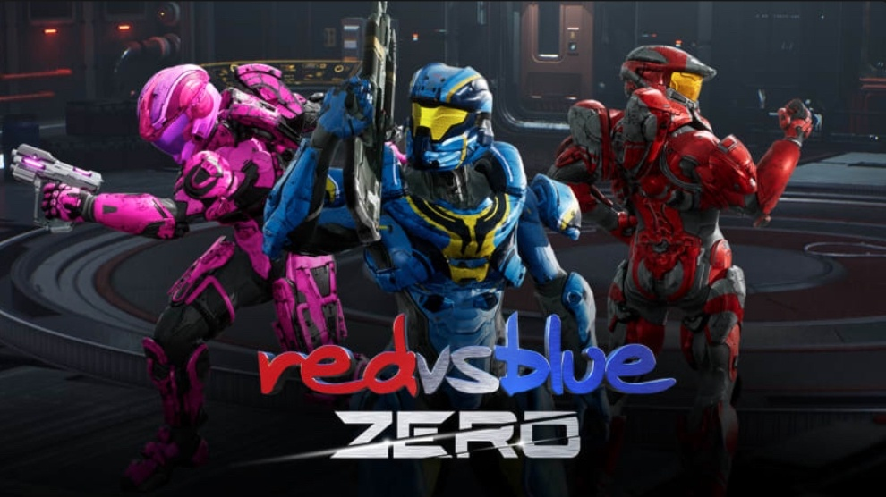 red vs blue game-3
