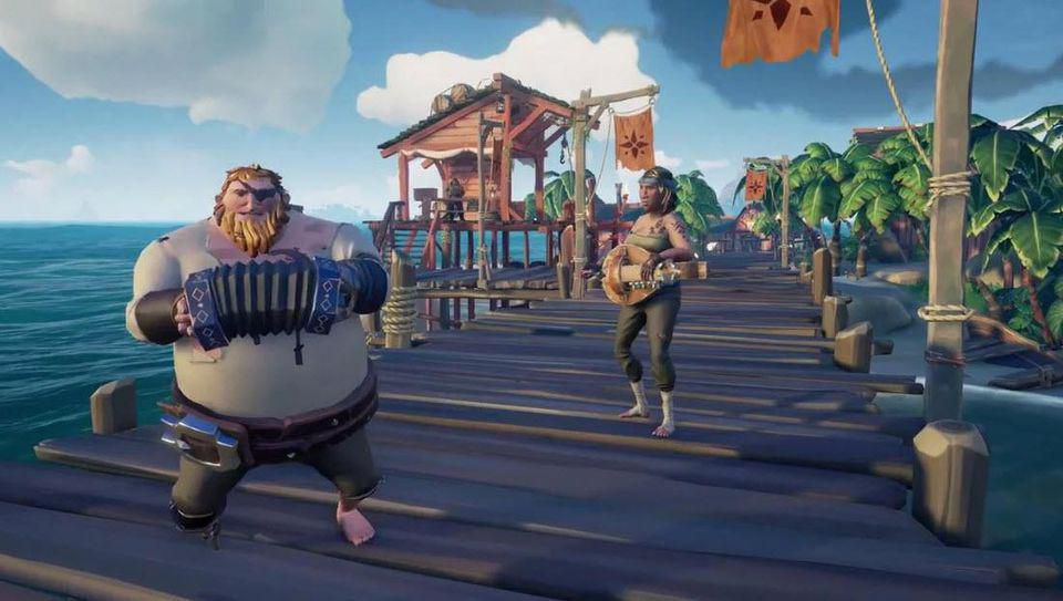 is sea of thieves on pc-0