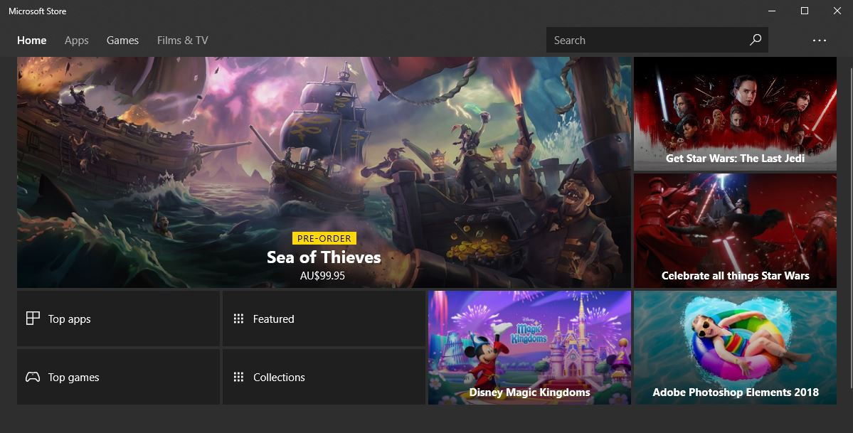 is sea of thieves on pc-1