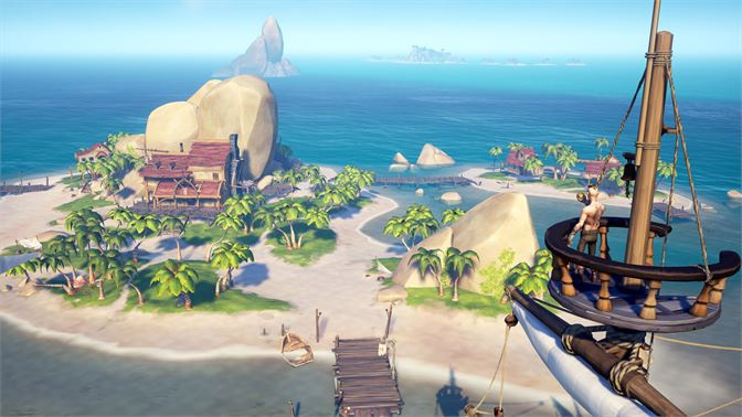 is sea of thieves on pc-3
