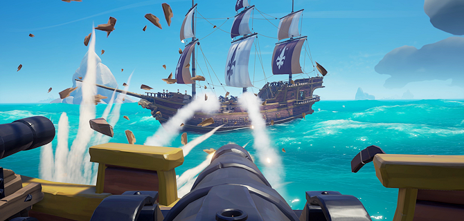 is sea of thieves on pc-4