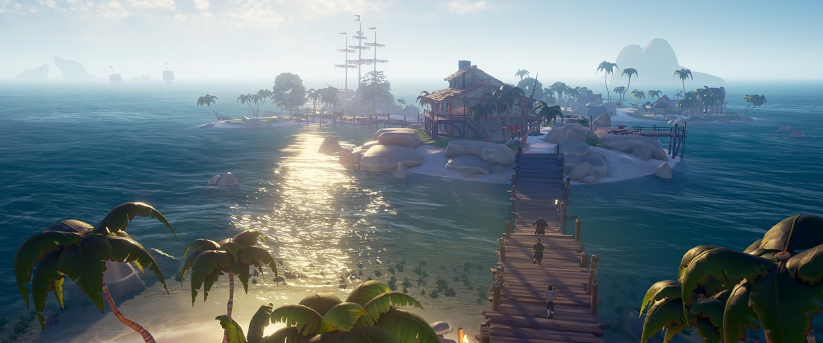 is sea of thieves on pc-7