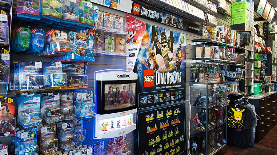 game store near me-1