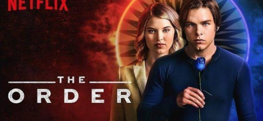 will there be a season 3 of the order-3
